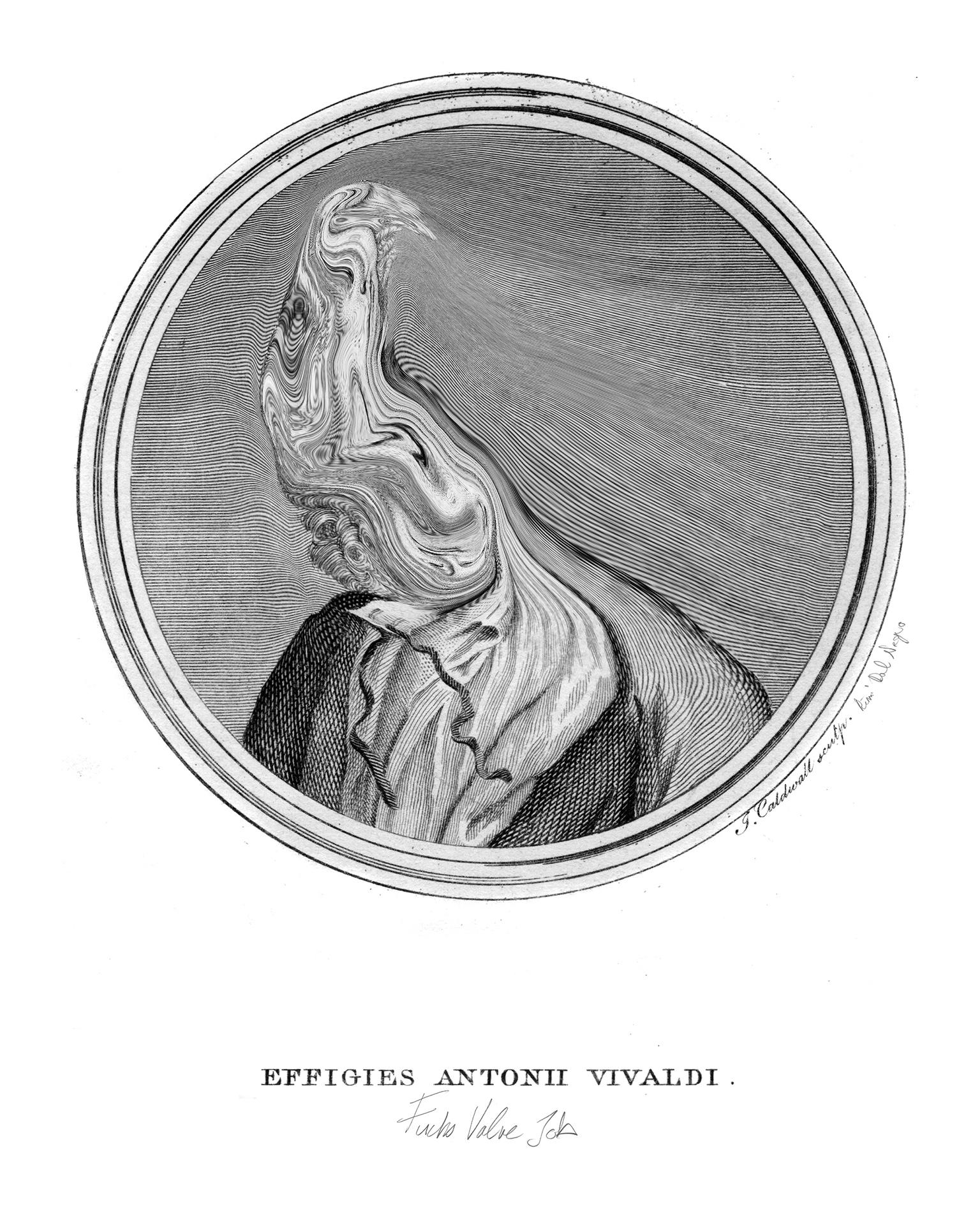 Effigies Antonii Vivaldi Fuchs Valve Job