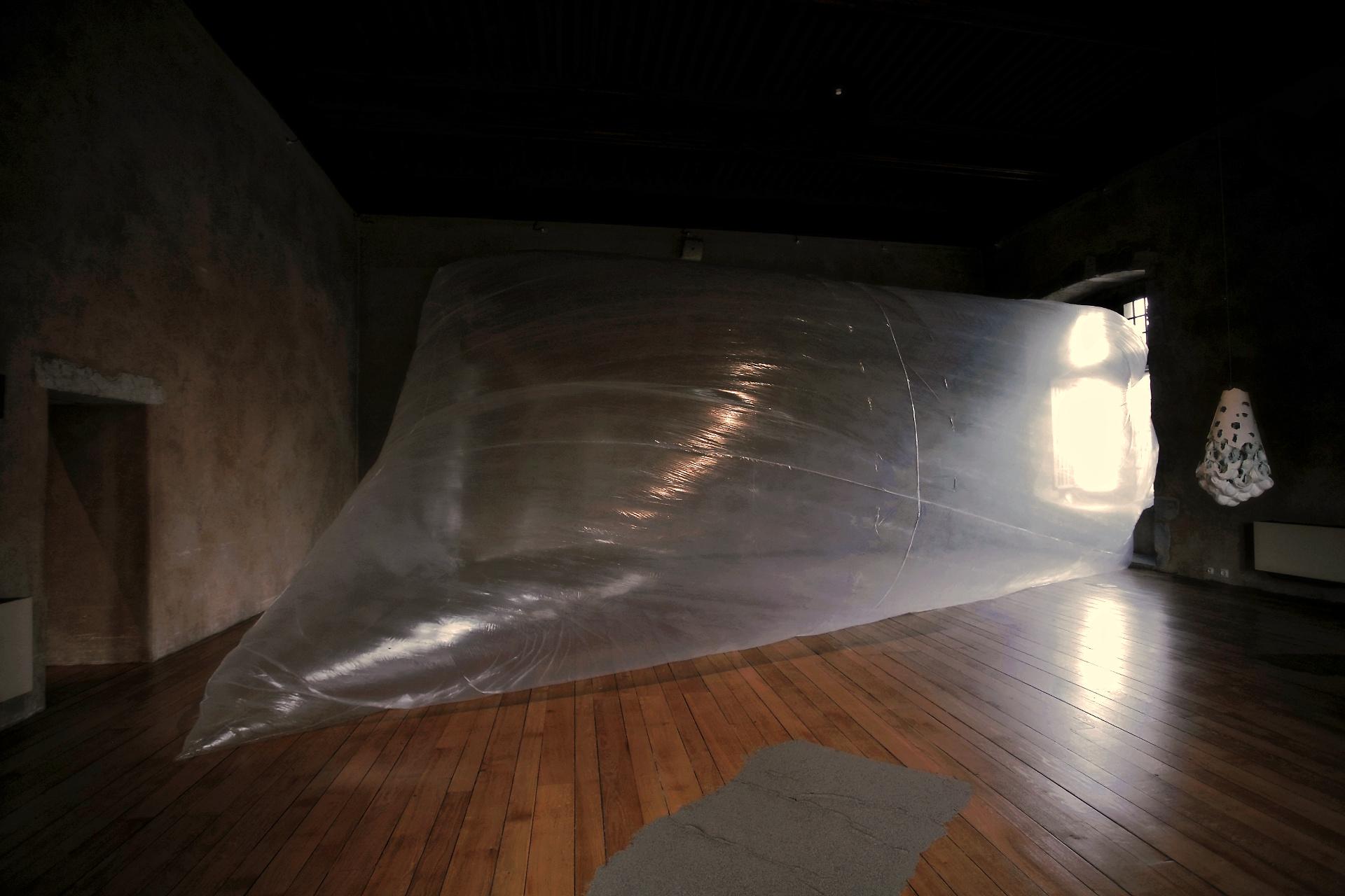 2010-Monolithe – Expo Introduction-Laac-Musée Chateau 3-OK-OKYES