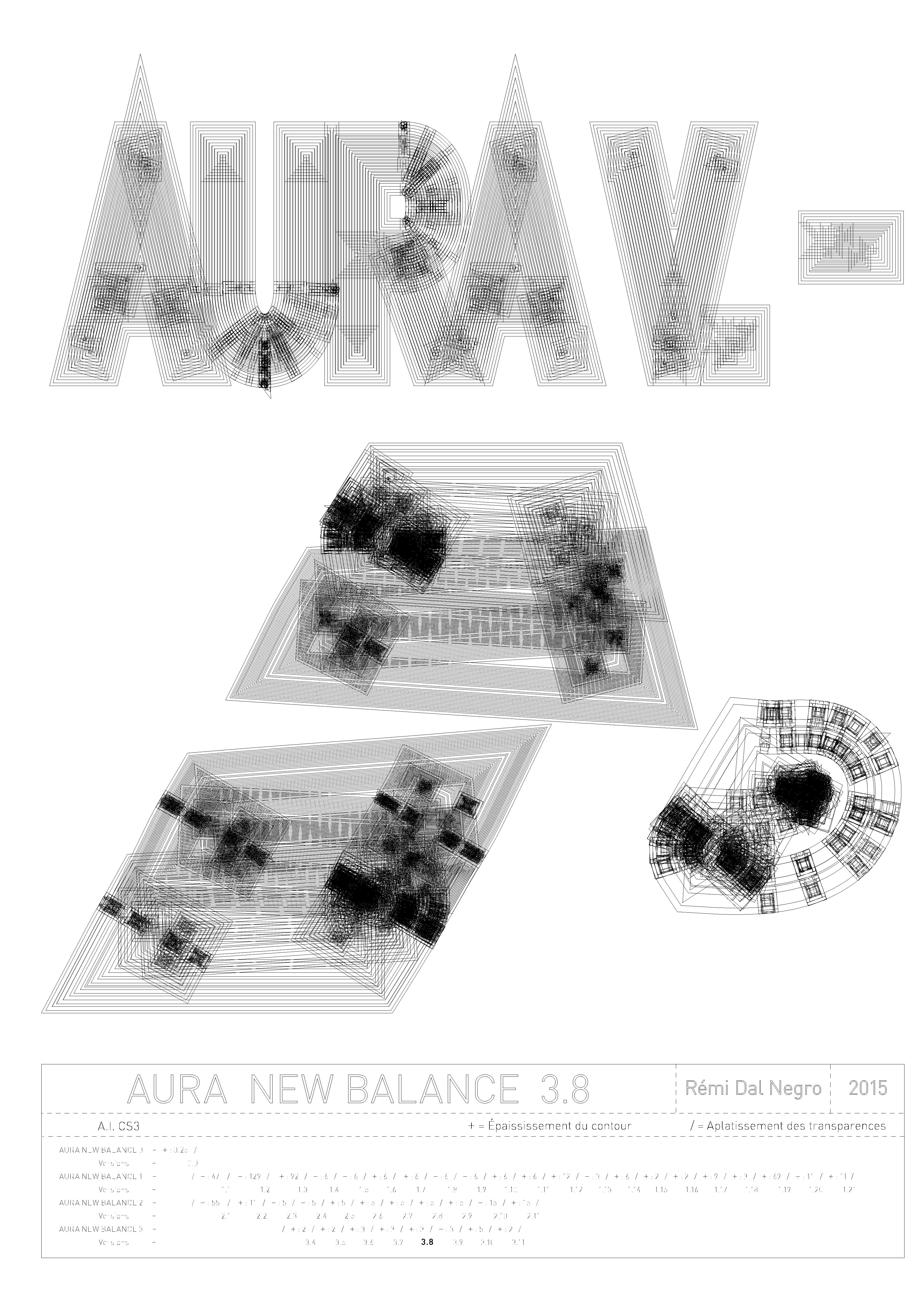 P1 – NEW BALANCE 3.6 – FACE